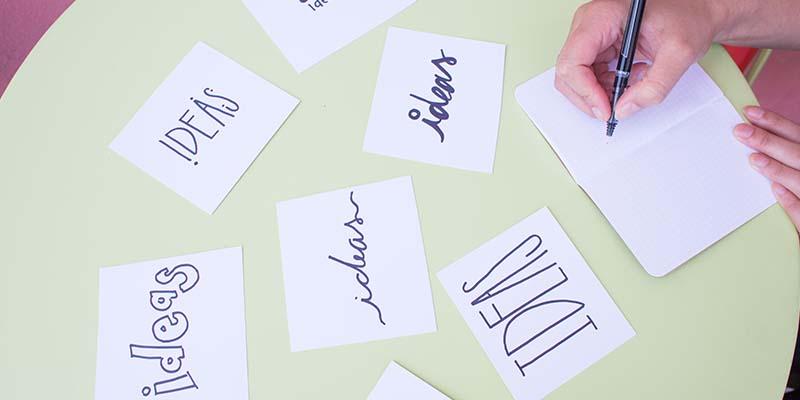 Cara Membuat Nama Brand Dengan 7 Langkah